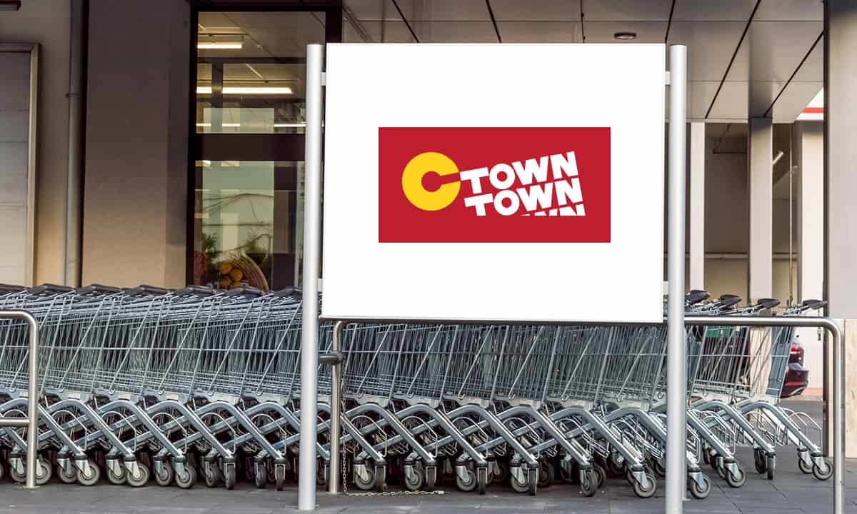 All about CTown supermarkets - Stores, Ads, Hours and Contacts