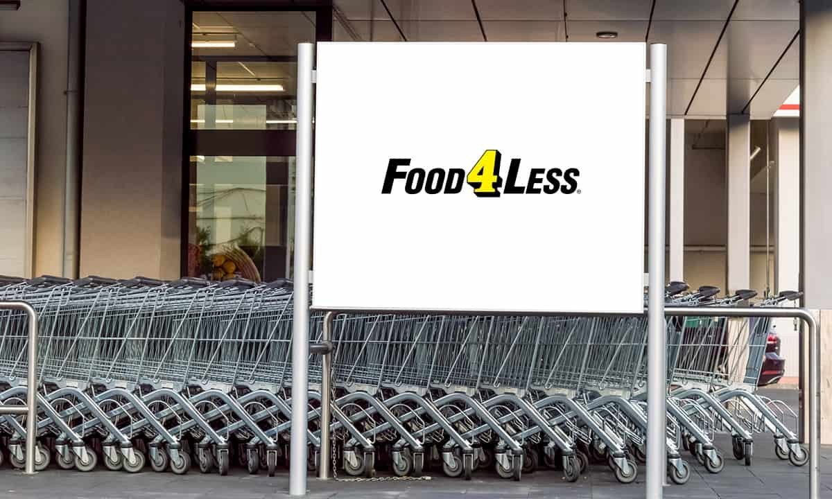 All about Food 4 Less - Stores, Ads, Hours and Contacts