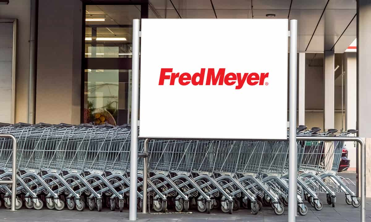 All about Fred Meyer - Stores, Ads, Hours and Contacts