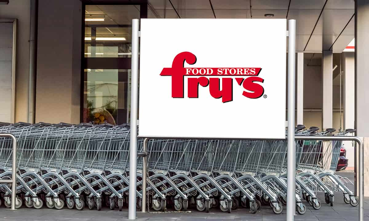 All about Fry's Food - Stores, Ads, Hours and Contacts
