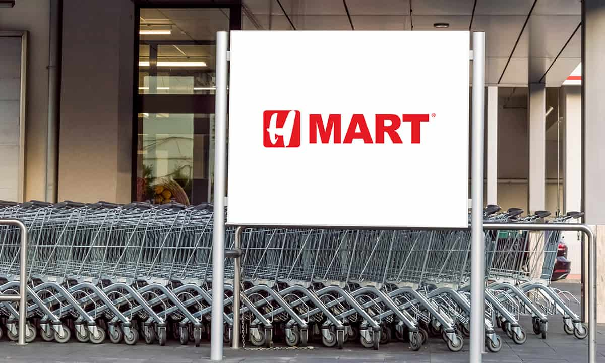 All about HMart - Stores, Ads, Hours and Contacts