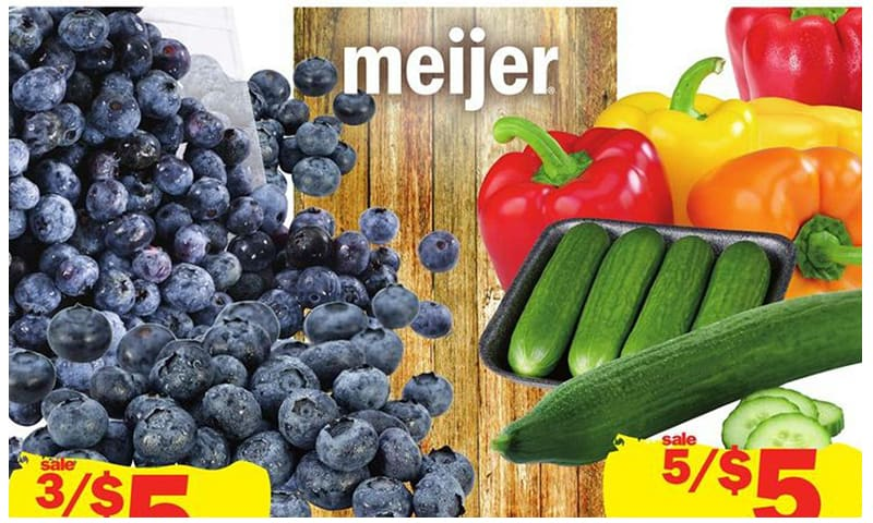 Meijer ad this week