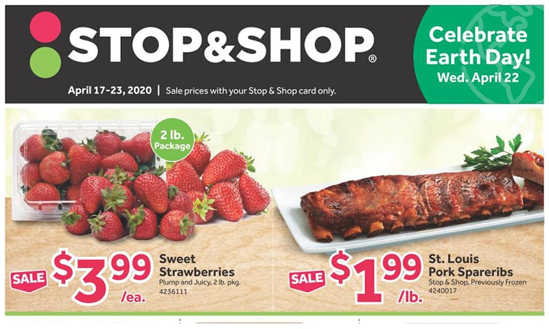 Stop And Shop ad this week