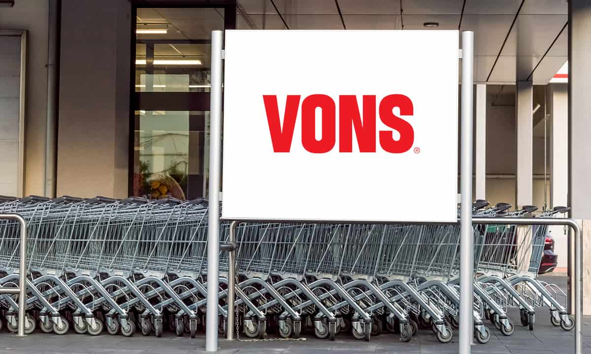 All about Vons - Stores, Ads, Hours and Contacts