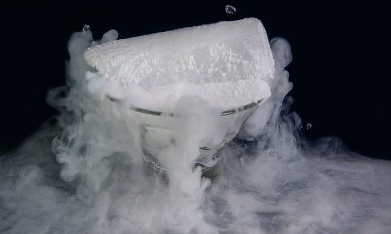 Where to buy dry ice and how to find in the grocery store